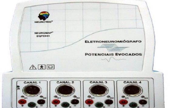 Eletroneuromiógrafo EQPE041