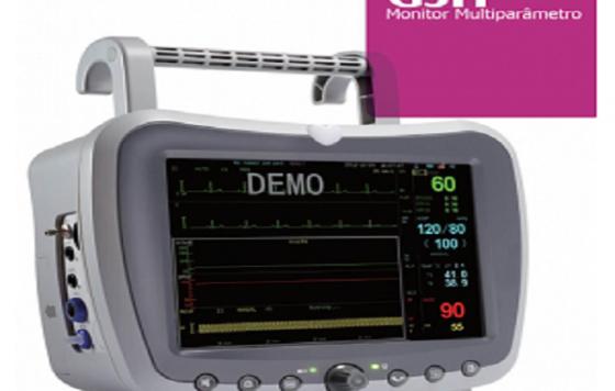 Monitor Multiparâmetro G3H