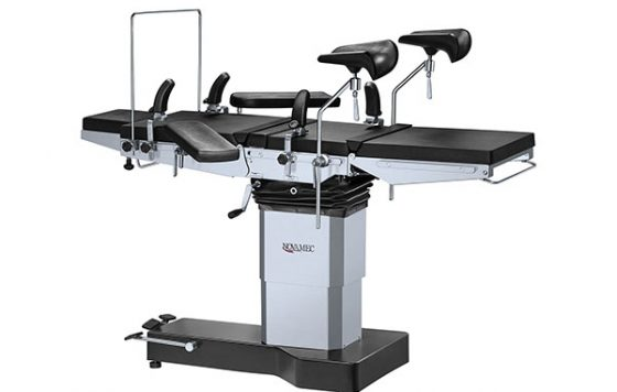 Mesa Cirúrgica Modelo MEC 140