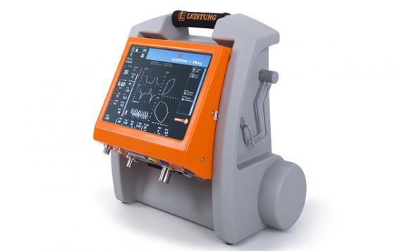 Ventilador Pulmonar PR4-G Touch