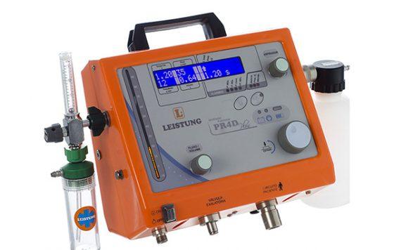Ventilador Pulmonar PR4D Plus