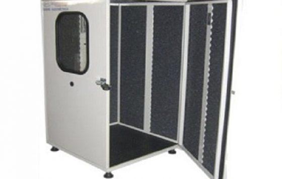 Cabine Audiométrica