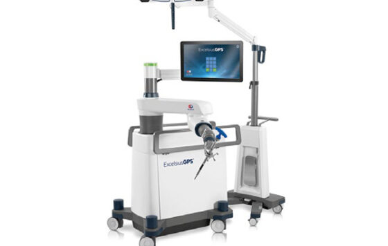 Globus Medical Robotic Navigation Platform
